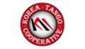 코리아탱고협동조합 Logo