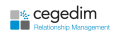 Cegedim Relationship Management Logo
