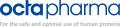 Octapharma AG Logo