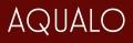 아쿠알로 인터내셔날 Logo