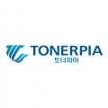 토너피아 Logo