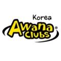 한국 Awana Logo