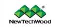 뉴테크우드 Logo