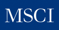 MSCI Inc. Logo