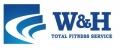 휘트니스플러스 앤 위시바디라인 Logo