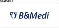 비앤메디 Logo
