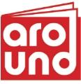 어라운드스터디 Logo