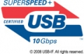 USB 3.0 Promoter Group Logo