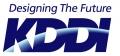 KDDI Corporation Logo