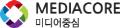 미디어중심 Logo