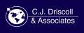 C.J. Driscoll & Associates Logo