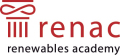 Renewables Academy AG (RENAC) Logo