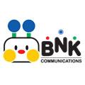 비앤케이커뮤니케이션즈 Logo