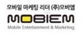 모비엠 Logo