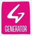 Generator Hostels Ltd. Logo