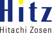 Hitachi Zosen Corporation Logo