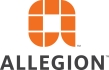 Allegion plc Logo