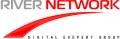 리버네트워크 Logo