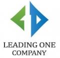 리딩원컴퍼니 Logo