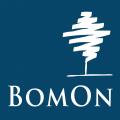 봄온 Logo
