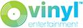 바이널엔터테인먼트 Logo