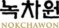 녹차원 Logo