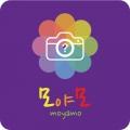 모야모 Logo