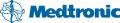 Medtronic plc Logo