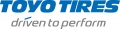 Toyo Tire & Rubber Co., Ltd. Logo