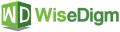 와이즈다임 Logo