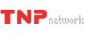티엔피네트워크 Logo