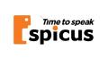 스피쿠스 Logo