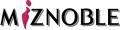 미즈노블미용학원 Logo