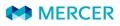 머서코리아 Logo