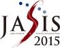 JASIS 2015 Organizing Committee Logo