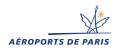 Aéroports de Paris Logo