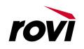 Rovi Corporation Logo