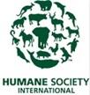 휴메인 소사이어티 인터네셔널 Logo