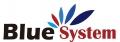블루시스템 Logo