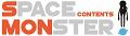 스페이스몬스터컨텐츠 Logo