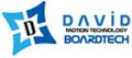 보드테크앤다비드 Logo