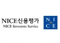 NICE신용평가 Logo