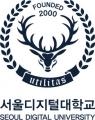 서울디지털대학교 Logo