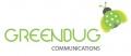 그린버그커뮤니케이션스 Logo