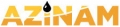 AziNam Ltd. Logo