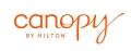 Canopy by Hilton Logo