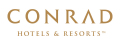 Conrad Hotels & Resorts Logo