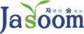 자숨 Logo
