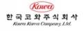 한국코와주식회사 Logo