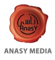 Anasy Media Logo